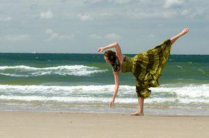 dansen_aan_zee