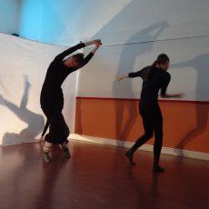 Workshop Tussen Donken en Licht