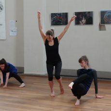 Blok 1: kunst en aktie-reactie