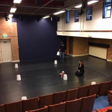 Theater de Greppel gaat verhuizen