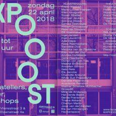 Open Dag 22 april 2018 bij WijZijn.Dance