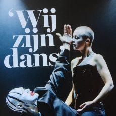 Wij Zijn Dans: Scapino