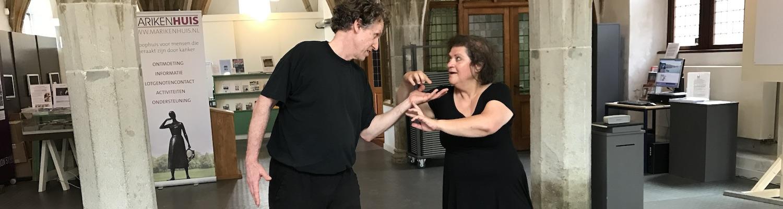 WijZijn.Dance