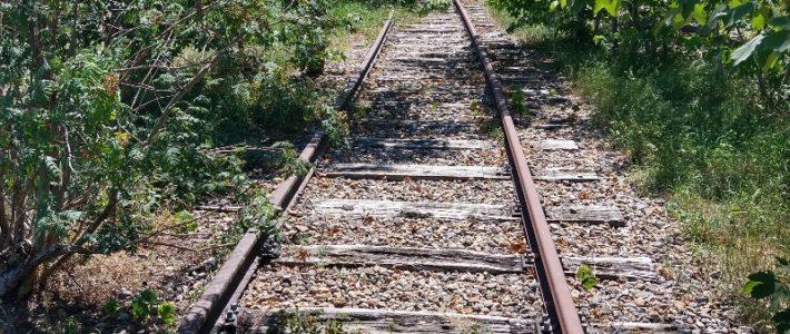 Trein & Spoor (6 juli)