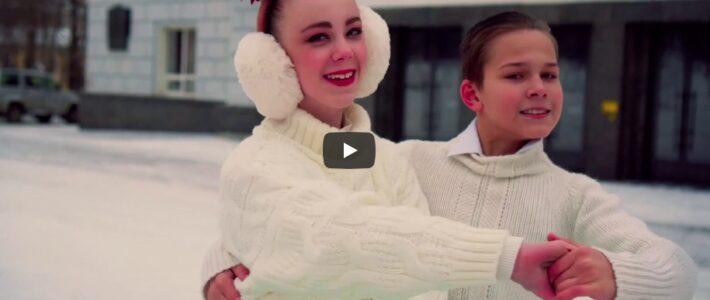 Spring Awakening Global Dance Film